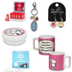 Ein herrliches Verwöhngeschenk für Sie zum pflegen, schmücken und genießen. http://sheepworld.de/shop/Weihnachten/Geschenk-Sets/Geschenkset-Fuer-Sie.html