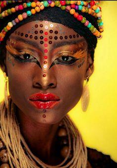 mode ethnique afrique