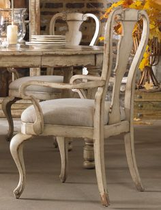 Hooker Furniture Wakefield Splatback Arm Chair (Set of 2) 5004-75400 SALE Ends Jan 25