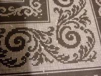 Plastic Canvas, Cross Stitch, Rugs, Facebook, Decor, Farmhouse Rugs, Needlepoint, Seed Stitch, Punto De Cruz