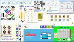 Aplicaciones TIC ABN Periodic Table, Apps, Math, School, Educational Activities, Reading Assessment, Singapore, Periodic Table Chart, Periotic Table