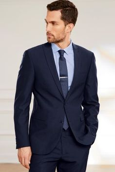 Mens Suits | Suits For Weddings &amp Occasions | Next Official Site