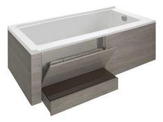 salle de bain on pinterest bathroom storage bathroom. Black Bedroom Furniture Sets. Home Design Ideas