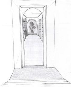 Cours du soir 2011/2012 - Balade dans les couloirs de l'EESAB Chair, Furniture, Home Decor, Hallways, Ride Or Die, Drawings, Atelier, Decoration Home, Room Decor