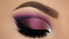 Purple Unicorn Sugarpill Makeup Tutorial | Melissa Samways