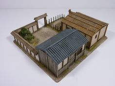 asian houses