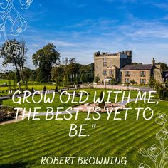 Couples are invited to come & view our beautiful wedding venue to see all it has to offer for their celebrations.  We have a dedicated ceremony room which gives you the opportunity to host your wedding either indoor or outdoor in our stunning grounds.  Meet our dedicated wedding specialists who can answer all your questions, show you different options & go through your own ideas and suggestions.  Darver Castle charm is captivating and must be seen to be believed. Private viewings are… Beautiful Wedding Venues, Dream Wedding, Grow Old With Me, Private Viewing, Old World, Countryside, Dreaming Of You, Opportunity, Celebrations