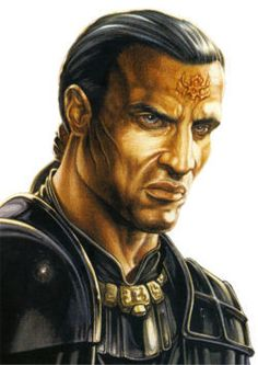 Das Sith-Imperium, später auch als die Wahren Sith oder das Wahre Sith-Reich bezeichnet, war ein…