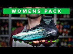 hot sale online 2eae1 fda16 Nike womens football boots