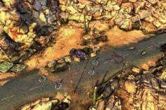 Start your trek across Wasteland 2 on September 19.
