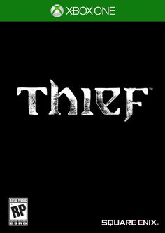 Thief: xbox one: Video Games  On Xbox One #Gaming