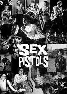 sex pistol kill the hippie