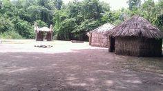 Parque ceremonial indigena tibes ponce puerto rico