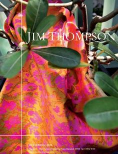 Jim Thompson Silk | Jim Thompson Silk