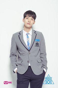 Park Seong Woo ☆ HIM Ent.