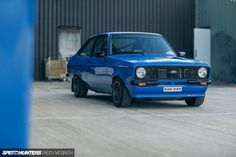 """Cool Ford 2017 - 2017 Ford Escort MKII F20c Stone Motorsport Speedhunters by Paddy McGrath-10...  """"high octane pure power cars"""" Check more at http://carsboard.pro/2017/2017/09/06/ford-2017-2017-ford-escort-mkii-f20c-stone-motorsport-speedhunters-by-paddy-mcgrath-10-high-octane-pure-power-cars/"""