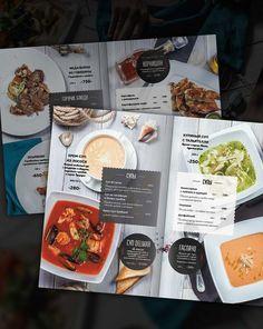 "Echa un vistazo a este proyecto @Behance:""Photo & menu design for restaurant"" https://www.behance.net/gallery/40268491/Photo-menu-design-for-restaurant"