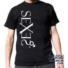 Camisetas SEXES DRINK.