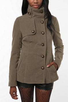 love coats.