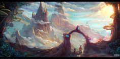 ADVENTURE TIME, Byzwa Dher on ArtStation at http://www.artstation.com/artwork/adventure-time-e35e365c-53d6-4c0b-abe6-6a9acbb4dc62