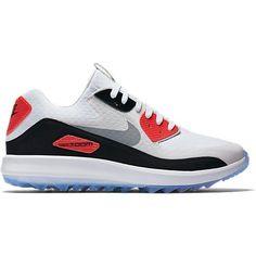 86a6e12a75a90 Nike Air Zoom 90 It Golf Shoes as seen on Niall Horan Spikeless Golf Shoes