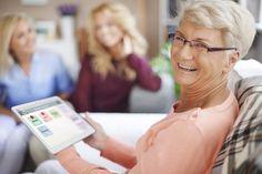 CDIP annonce la sortie prochaine de Facilotab, une tablette «conçue pour connecter les seniors» | Seniors | Scoop.it