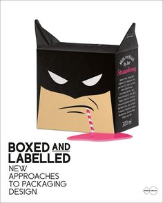 Irving & Co packaging design
