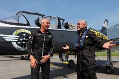 Breitling Jet Team Senior Pilots