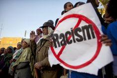 A Tela da Reflexão: Racismo Científico ainda é pauta nas Universidades...