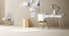 ホームオフィス|インスピレーション イメージ|北欧家具 北欧インテリアのBoConcept