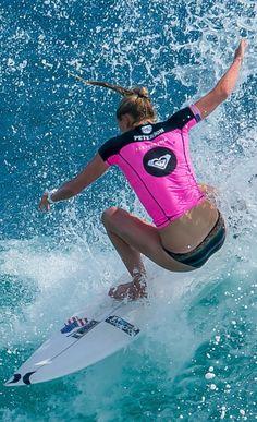 Quiksilver Pro Gold Coast and Roxy Pro Gold Coast 2014 #Quiksilver Pro & #Roxy Pro Snapper Rocks Pro Surfer Lakey Peterson #Roxy Pro Snapper Rocks WSL #WORLD SURF LEAGUE