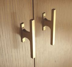 Decorative and Architectural Hardware