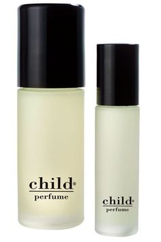 """I discovered Child oil in college. It's made by a Dallas local and if I remember correctly Madonna was rumored to have bought it, but now I am their VIP customer. I have been wearing it exclusively for 14 years now (the owner has even sent me care packages), because taxi cab drivers and my boyfriend constantly remind me why."" Child Perfume, $98, childperfume.com.   - HarpersBAZAAR.com"