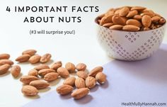 It's no surprise that nuts are a favorite snack, whether you're a health nut or not (just couldn't resist!) They're easy to take on the go and are jam-packed with nutrients. But there are 4 important facts about nuts that you simply must know before diving in! The type, quality, and processing of nuts should be considered before believing that...