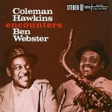 Coleman Hawkins Encounters Ben Webster [Super Audio Hybrid CD]