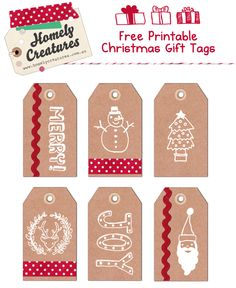 Shop Homely Creatures for unique, stylish and practical kids bedroom decor online. We stock modern kids bedroom decor designed in Australia and ethically handmade. Free Printable Christmas Gift Tags, Free Printable Gift Tags, Printable Cards, Free Printables, Christmas Quotes, Christmas And New Year, Christmas Presents, Christmas Crafts, Christmas Ideas