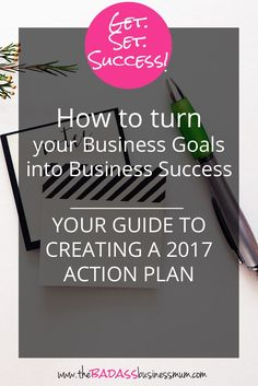 How to Turn your Blog & Business Goals into Results!