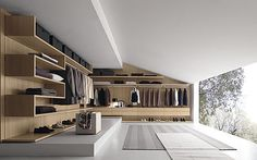 Varius, a variety of solutions for your clothes - ArchiExpo
