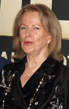 Anni-Frid Lyngstad - ABBA