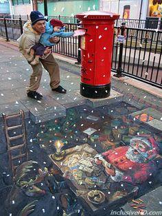 street art-3d