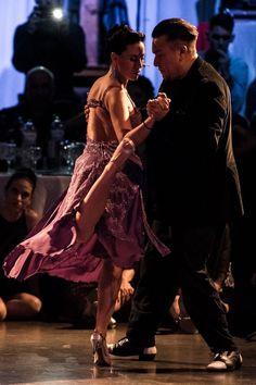 Chicho Fromboli and Juana Sepulveda at Milongueros all aboard Tango Festival - Porto, Portugal Nov2016 #tango #tangoargentino #dancephotography #dance Famous Directors, Tango Dancers, Tango Dress, Festivals Around The World, The Embrace, Partner Dance, Argentine Tango, Folk Dance, Ballroom Dancing