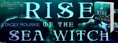 Rise of the Sea Witch Cover Reveal with Stacey Rourke.    Title: Rise of the Sea Witch  Author: Stacey Rourke  Genre: YA Fantasy/ Fairy Tale and Folklore  Cover Designer: Najla Qamber Designs  Publisher: Anchor Group Publishing  Expected Release Date: June 19th 2017  Hosted by: Lady Ambers PR  Blurb: Details of the sea witchs banishment have been exaggerated. The body count that preempted it was not. Once an illustrious princess her hands and tentacles were stained with the blood of…
