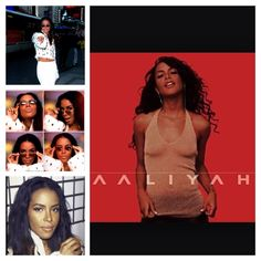 Aaliyah's third album was released on July 7, 2001. This album was a notification that said Aaliyah was all grown up and was no longer the teenage girl with sunglasses. Thank you baby girl for giving us seven years of joy and happiness. We miss you.