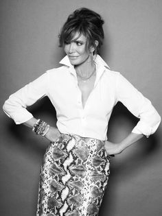 Jaclyn Smith-Timeless beauty & style