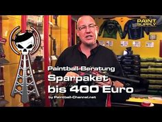 PAINT-SUPPLY.net - Deine Paintball & Gotcha Shop |