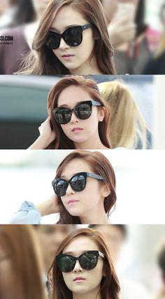 "Jessica's new brand ""BLANC"""