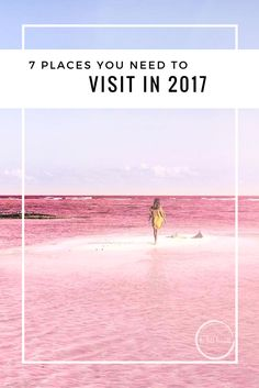 From the mountains of Nepal to the streets of Colombia, these are the top places you should travel to in 2017.