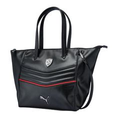 b91a880528 PUMA Ferrari LS Handbag 073937