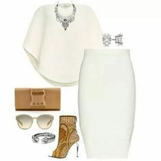 Perfect day or nigh outfit