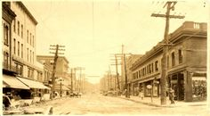 Nanticoke PA History